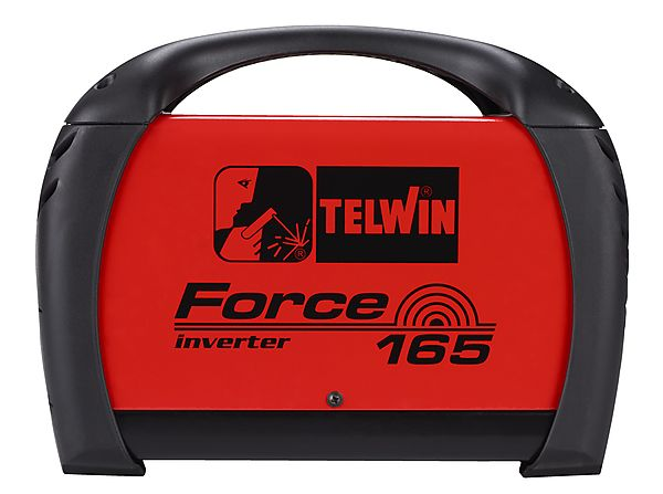 telwin force 165 opinion